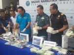 2 Oknum TNI yang Ditangkap BNN Terkait Narkoba Terancam Dipecat