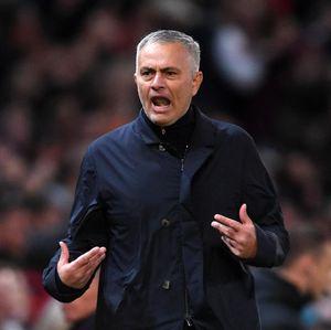 Statistik Buruk MU yang Berujung Pemecatan Jose Mourinho