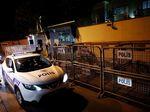 Turki Temukan Mobil Konsulat Saudi Ditinggal di Area Parkir Istanbul