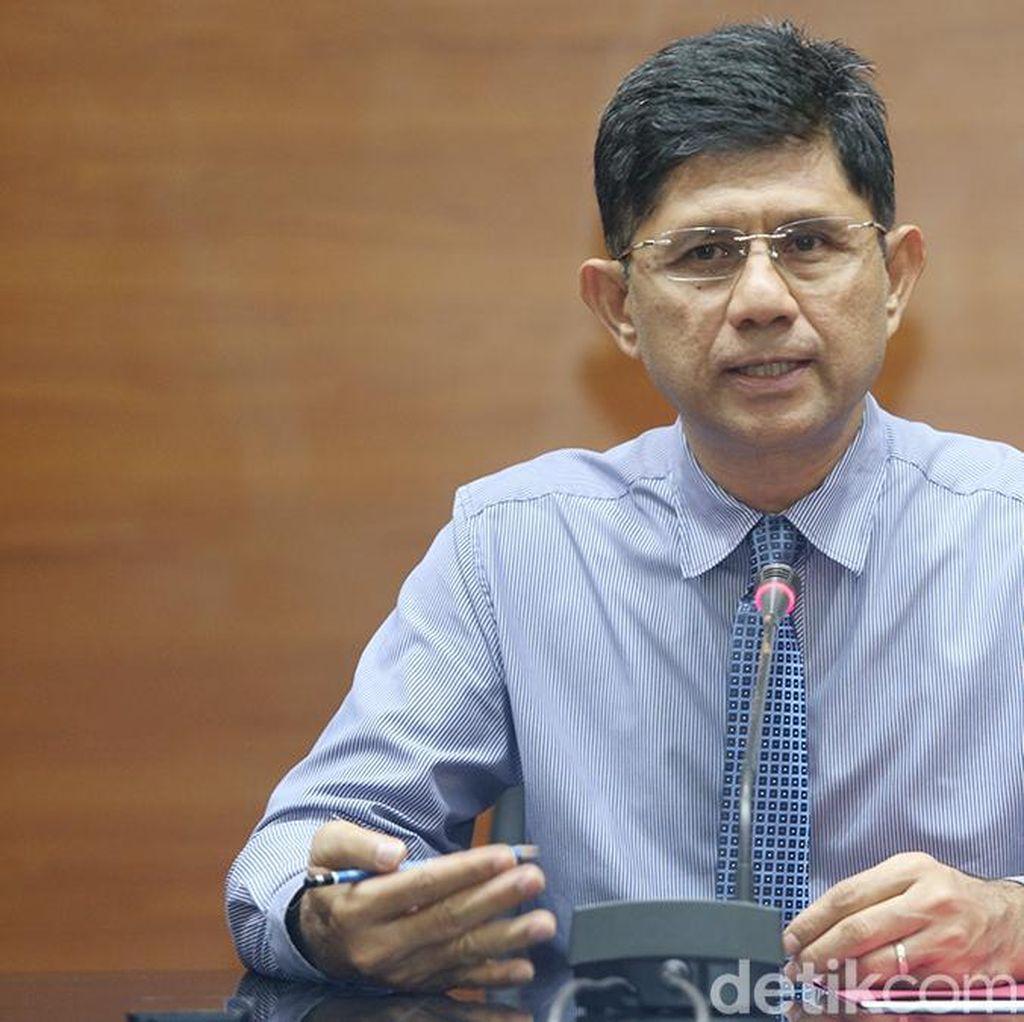 KPK Akan Cek Penyelidikan Kasus Pasar Modern Aceh ke Kejati