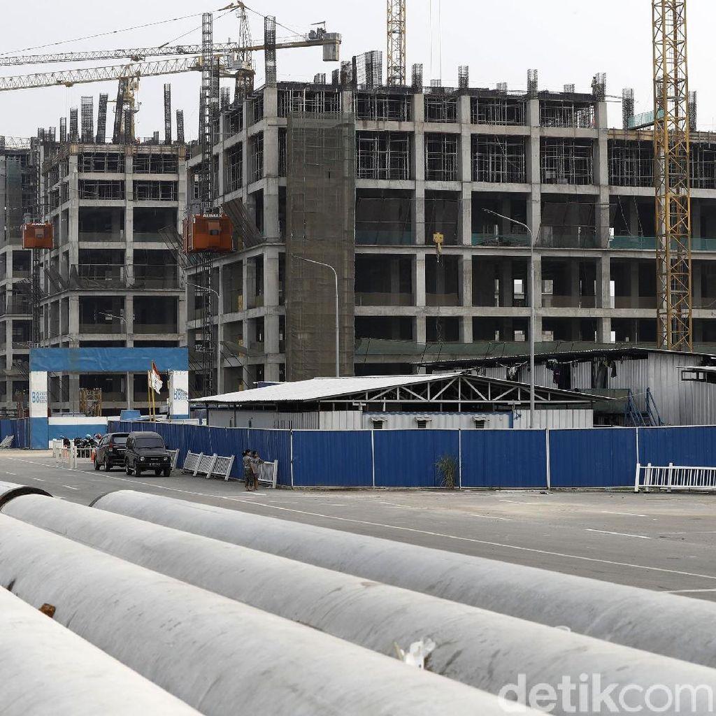 Deddy Mizwar Siap Dimintai Keterangan KPK Soal Proyek Meikarta