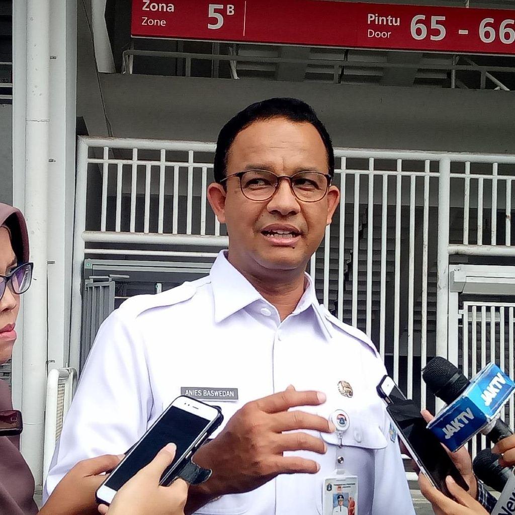Dear Gerindra-PKS, Sampai Kapan Anies Dibiarkan Menjomblo?