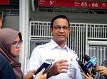 Setahun Pimpin Jakarta, Anies: Sebagian Janji Sudah Terlaksana