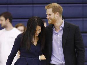 Begini Prediksi Wajah Anak Pangeran Harry dan Meghan Markle