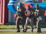 Anggota Sel Teror 9/11 Yang Dipenjara di Jerman Dideportasi ke Maroko