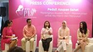 Kampanye Bunda PAS, Edukasi Pentingnya Asupan Nutrisi Saat Hamil