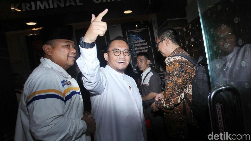 Dahnil Sebut Polisi Diduga Intervensi di Muktamar Pemuda Muhammadiyah