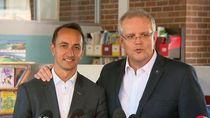 PM Morrison Terbuka Untuk Pindahkan Kedutaan Australia ke Yerusalem