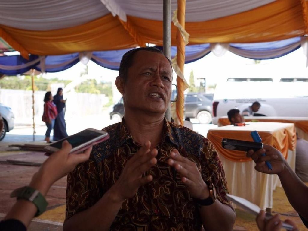Pantang Menyerah Taklukkan Medan Papua Barat untuk Penuhi Target Imunisasi