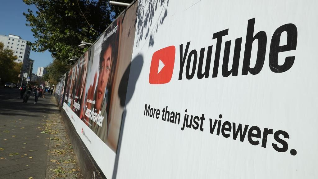 Jika Salahi Aturan, Kreator YouTube Siap-siap Ditendang
