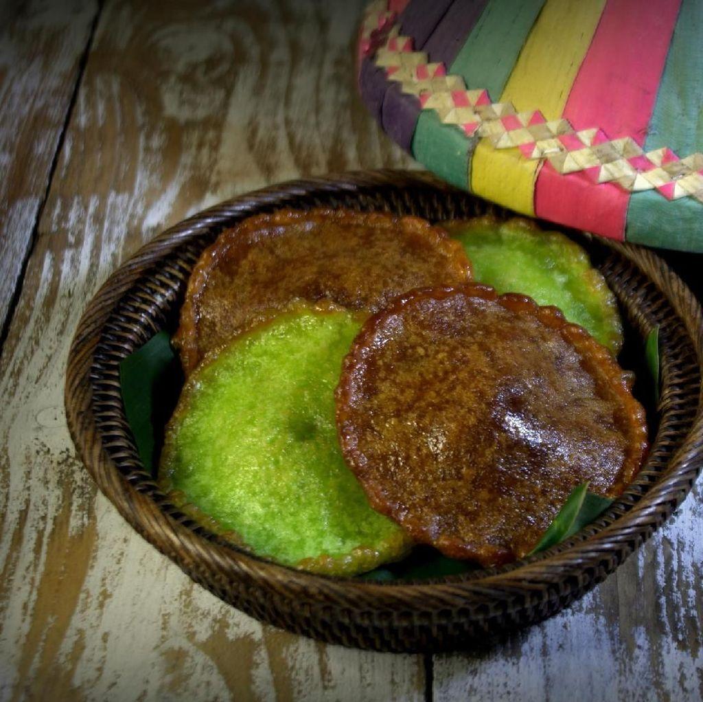 7 Kue Ini Selalu Ada Dalam Upacara Tradisional di Beberapa Daerah Indonesia
