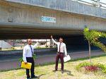 Belum Lunas, Jembatan Brawijaya Kediri Terancam Dibongkar
