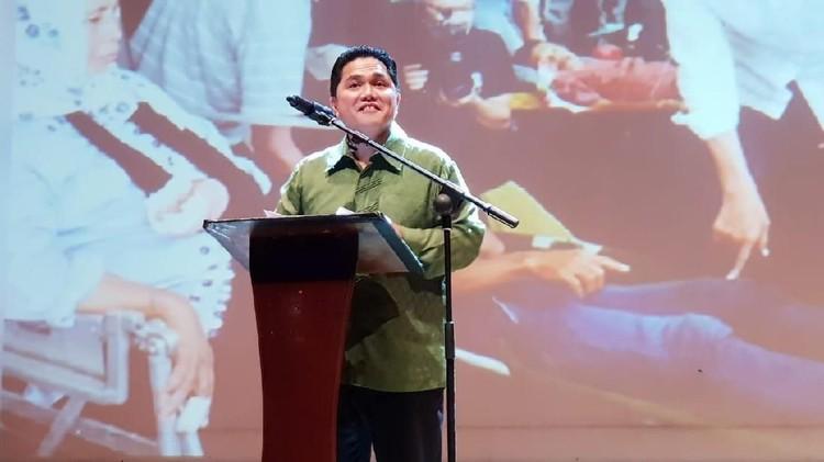 Iklan Nomor Rekening Jokowi-Maruf di Koran, Timses: Bukan Kampanye