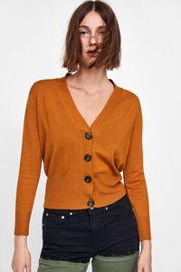 Bosan Pakai Kaus? 5 Kardigan Pendek Ini Juga Cocok Dipadukan dengan Jeans