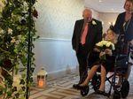 Perempuan Inggris Berumur 100 Tahun Menikah dengan Pria 74 Tahun