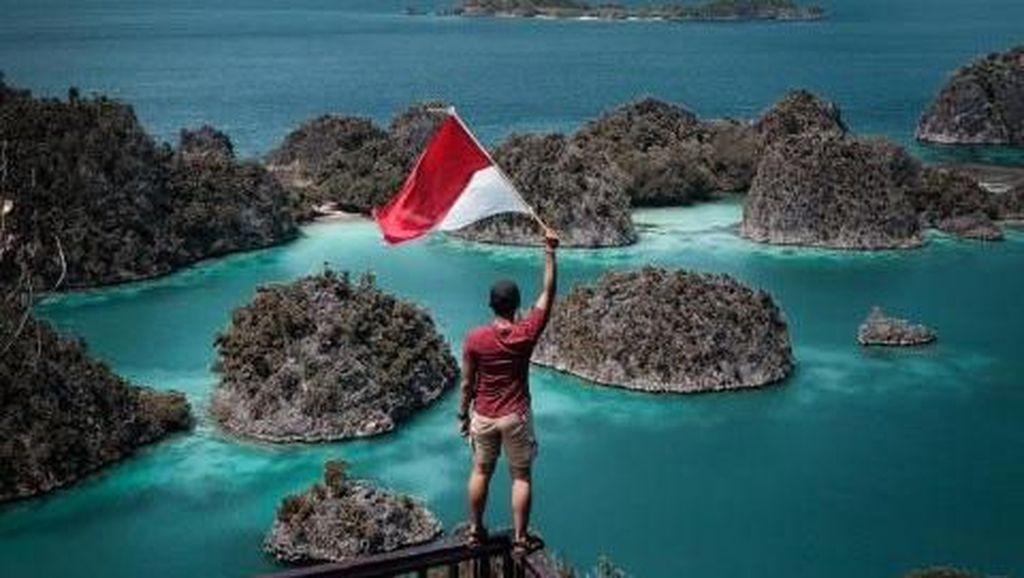 Bupati Raja Ampat Keberatan Dapat Ranking Kota Terkotor di Indonesia