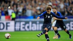 Loew Kritik Penalti Prancis