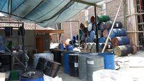 Mendatangi Pabrik Cat yang Diduga Bikin Air di Solo Jadi Merah Darah