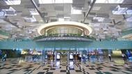 Keluar dari Singapura, Kini Tanpa Stempel di Paspor