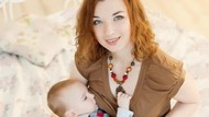 Betrand Peto Minum ASI, 4 Ibu Ini Menyusui Anak Hingga SD Bahkan Remaja