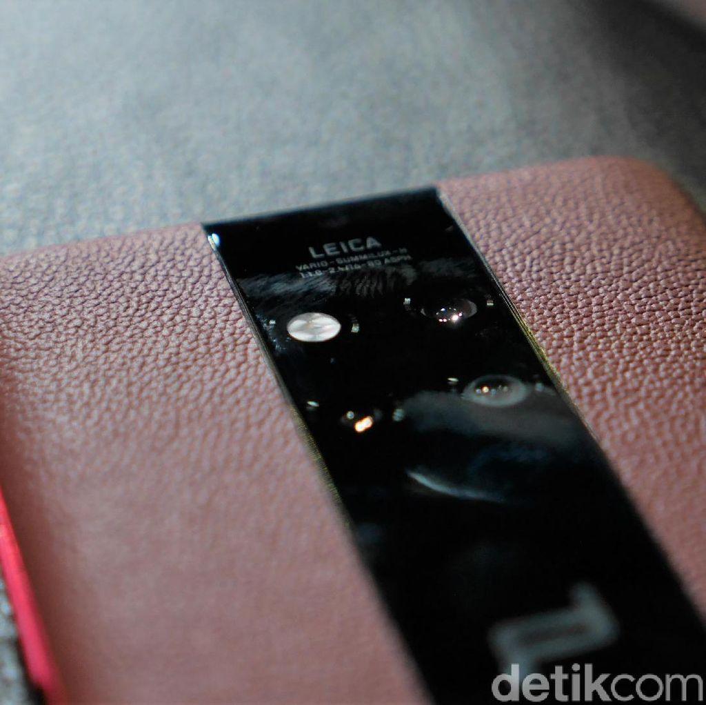 Tampil Mewah, Huawei Mate 20 RS Dijual Rp 36,7 Juta