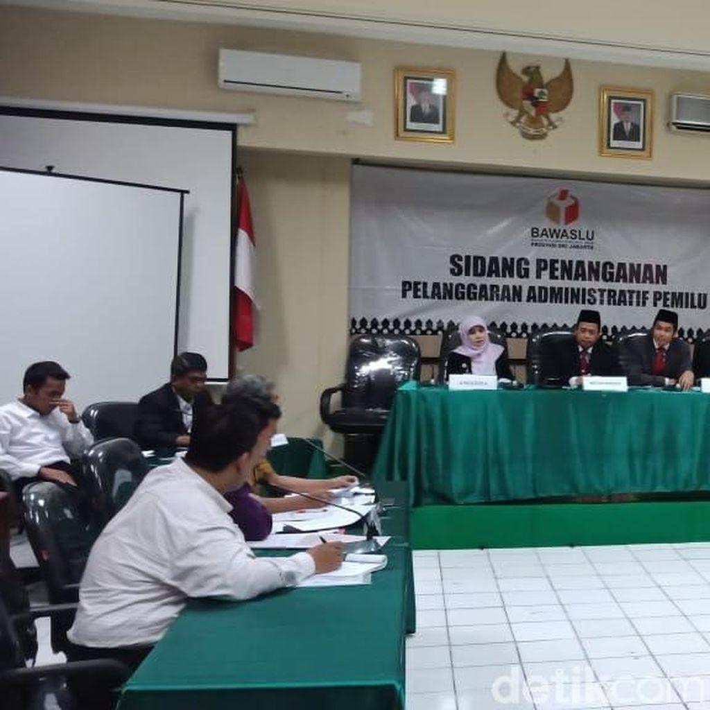 Buntut Panjang Videotron Jokowi-Amin