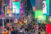 New York, Pilihan Terbaik Habiskan Libur Akhir Tahun di USA