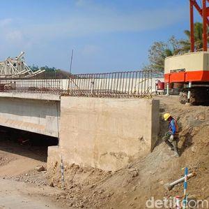 Tol Trans Jawa Ditargetkan Rampung Akhir November 2018