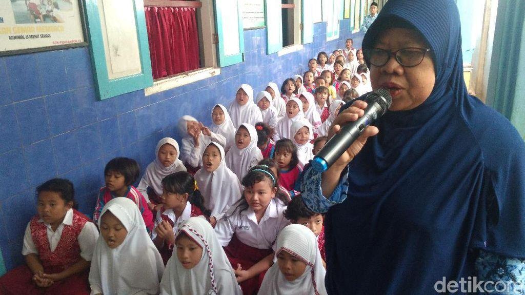 Sekolah SD di Cirebon Ini Klaim Satu-satunya Berkonsep Pluralis