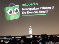 Suntikan Rp 16 T dari Softbank & Alibaba untuk Tokopedia