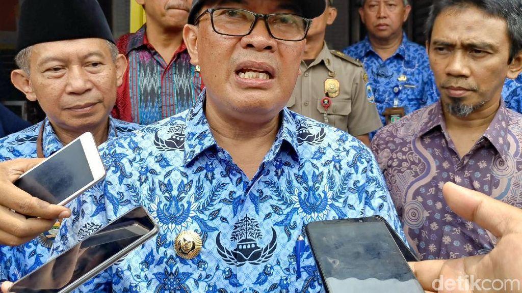 Marak Hoax Penculikan, Oded Imbau Warga Bandung Tetap Waspada