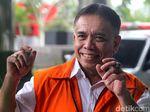 Lagi, Gubernur Aceh Nonaktif Irwandi Yusuf Diperiksa KPK