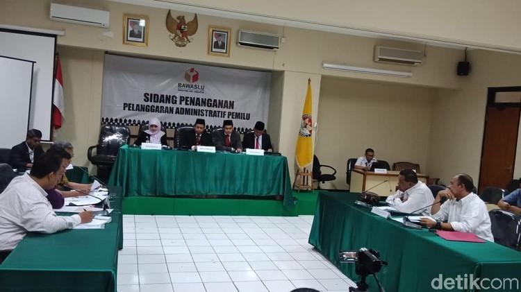 Sidang Aduan Iklan Videotron Jokowi-Maruf Kembali Ditunda