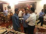 Prabowo Ultah, Anies-Sandi Merapat ke Kertanegara