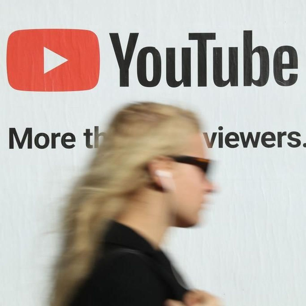 Layanan Down, Ini Kata YouTube