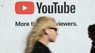 YouTube Down Lagi