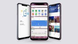 Ponsel Baru Nokia Tercyduk di Situs Benchmark