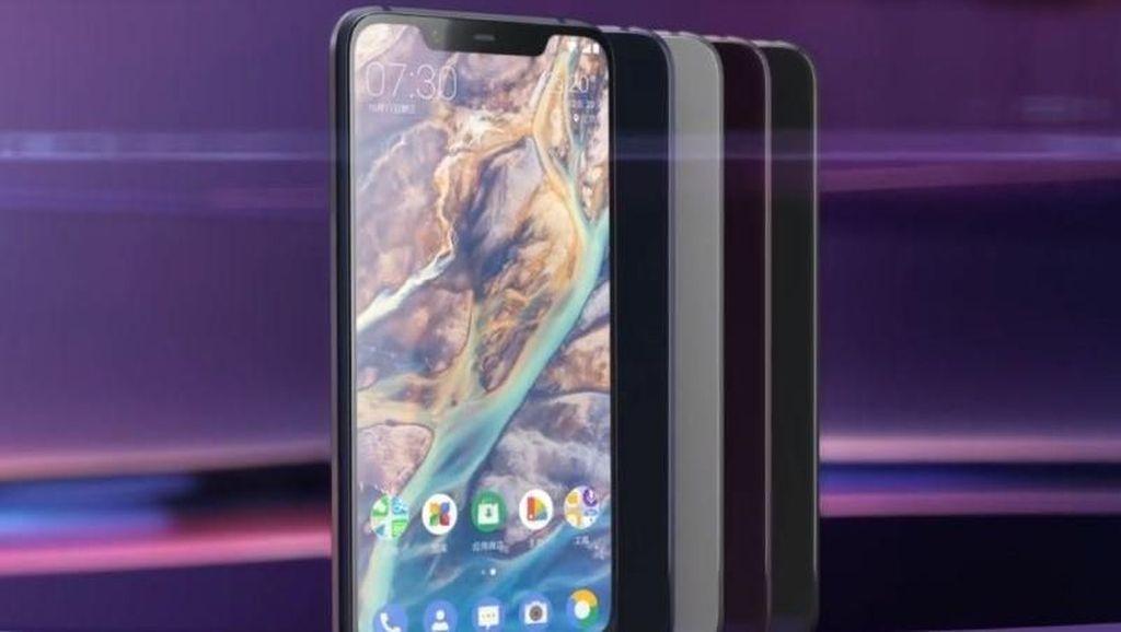 Nokia X7 Dirilis, Spek Oke Harga Ramah Kantong