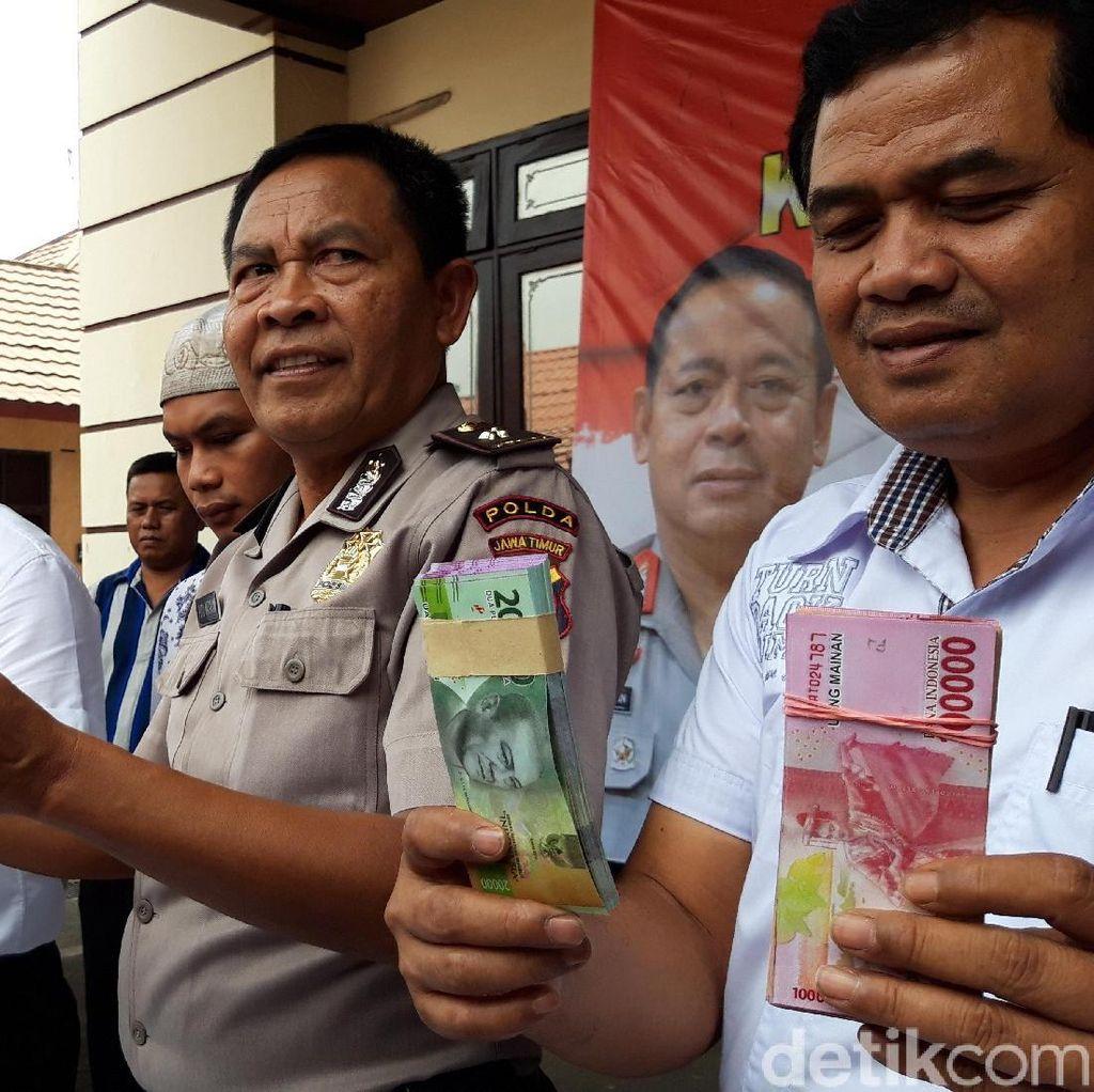 Dirasuki Jin, Korban Dimas Kanjeng Jilid Dua Serahkan Uang Rp 500 Juta