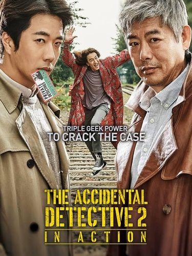 7 Film Korea Terlaris Tahun Ini, Sudah Nonton?