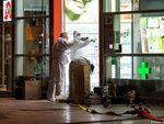 Polisi Jerman Usut Motif Penyanderaan di Koln oleh Pria Suriah