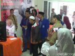 KPU Tasikmalaya Buka 351 Posko Pengaduan yang Belum Masuk DPT