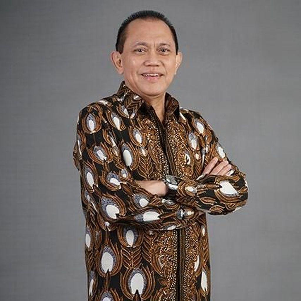Chris Kanter Resmi Jadi Dirut Indosat