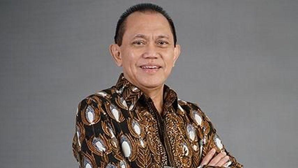 Ini Kiprah Chris Kanter Sebelum Jadi Dirut Indosat