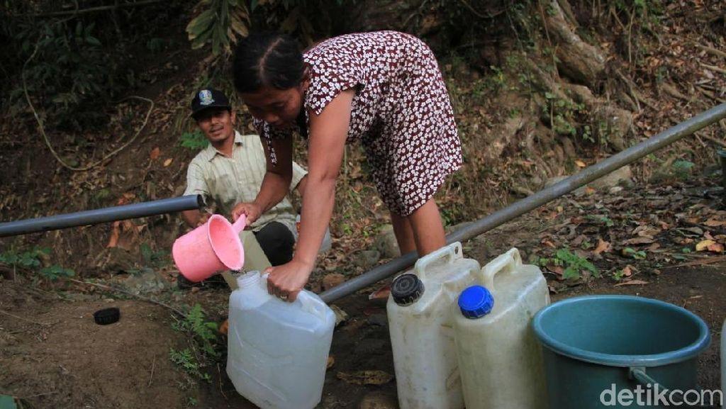 Jurus Pemerintah agar RI Tak Krisis Air seperti Kata Prabowo