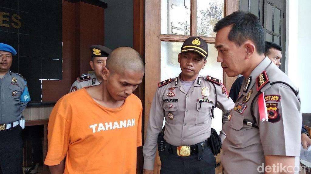 Diculik Pemuda, 2 Bocah Bandung Nyaris Dijadikan Pemulung