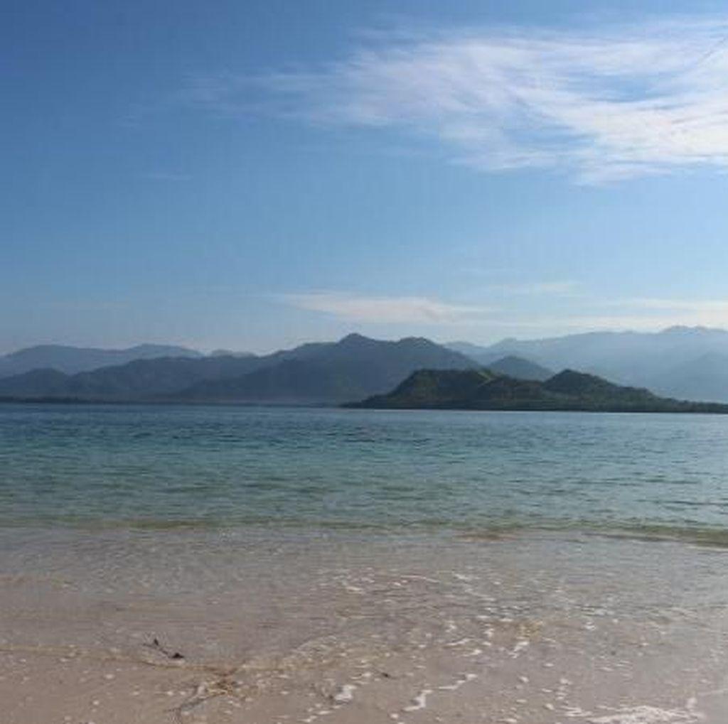 Pantai Cantik di Sulbar yang Belum Kamu Tahu