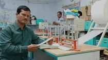 Arunachalam, Pria Pembalut dari India yang Mengubah Dunia