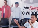 SBY Kritik Sekjen Gerindra, Timses Jokowi: Energi Baik Buat Kami