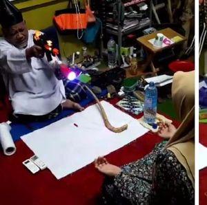 Disebut Bisa Usir Setan, Pistol Laser Fire-fire Bertebaran di Toko Online
